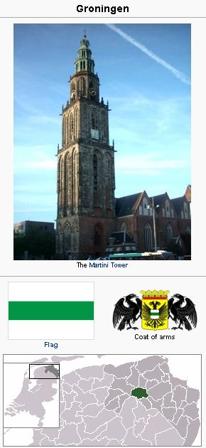 Groningen dating