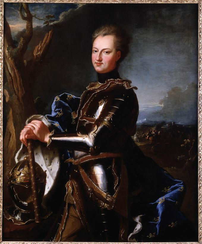 Karl Xii King of Sweden