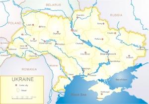 Worksheet. Ukraine  GAMEO
