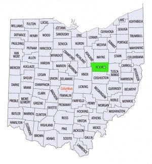 Holmes county ohio usa gameo for Country house com