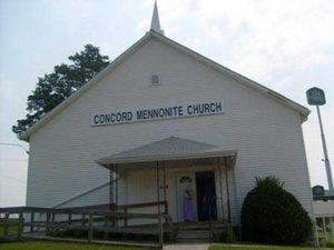 Image result for Mennonite Church PHOTO
