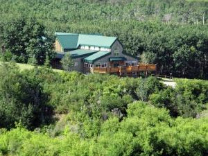 Shekinah Retreat Centre Waldheim Saskatchewan Canada