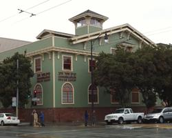 First Mennonite Church Of San Francisco San Francisco California Usa Gameo