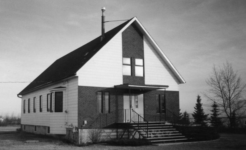 Mennonite Church Accepting Gays - Gay-1261