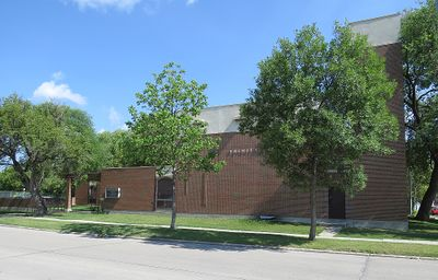 Aberdeen Evangelical Mennonite Church (Winnipeg, Manitoba