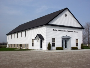Bethel Conservative Mennonite Church (Millbank, Ontario