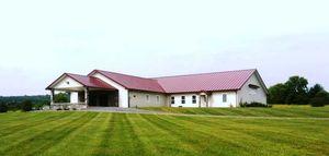 Lakeland Mennonite Church Rock Stream New York Usa Gameo