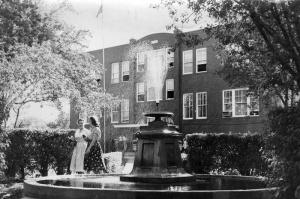 Hesston College (Hesston, Kansas, USA) - GAMEO