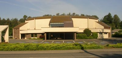 Emmanuel Mennonite Church (Abbotsford, British Columbia